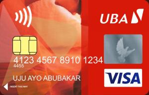Debit Cards - UBA Zambia